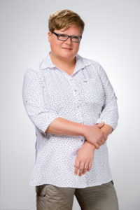 Agnieszka - Recruitment Specialist