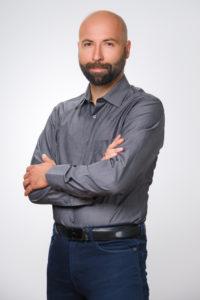 Łukasz - Development Manager