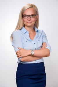 Rozalia - Operations Manager