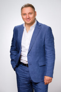 Marcin - Chief Executive Officer