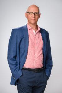 Robert - Marketing Specialist