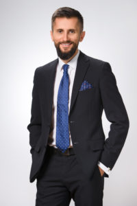 Piotr - IT Innovation Specialist