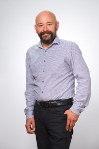 Dariusz - HR Manager