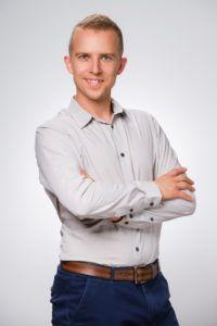 Maciej - Resident Engineer