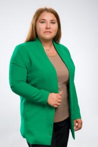 Kasia - Coordinator