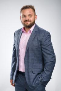 Grzegorz - Regional Director